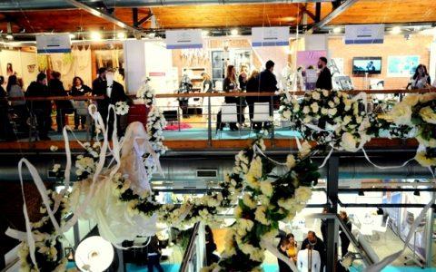 Παντρεύεστε; Wedding Fashion, η ωραιότερη έκθεση γάμου στο Λιμάνι Θεσσαλονίκης!