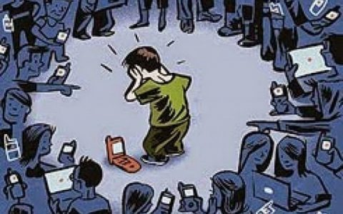 Διαδυκτιακός Εκφοβισμός