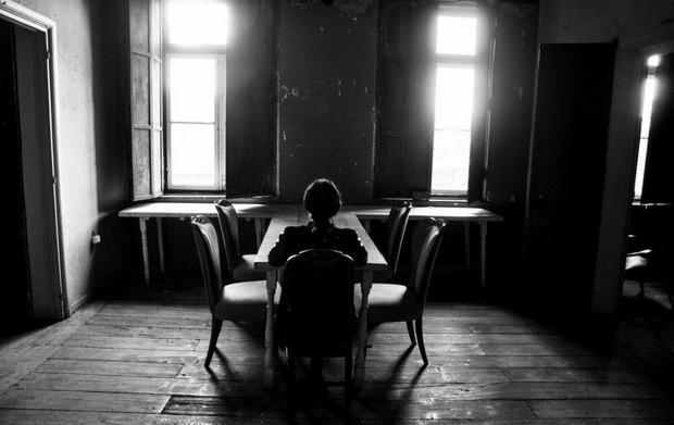 Βαρβάρα Δουμανίδου, η σκηνοθέτις του Άλλοτε