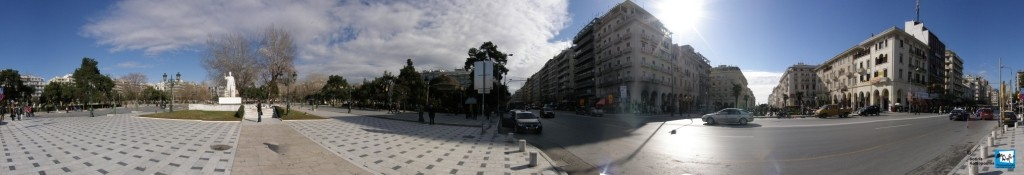 Aristotelous sq