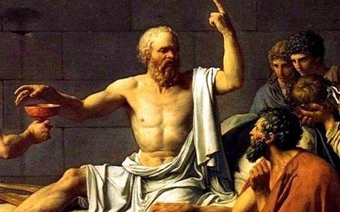 10 ρήσεις του Σωκράτη, που θα αλλάξουν τον τρόπο που σκεφτόμαστε