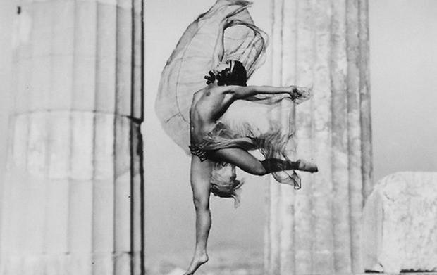 Η Ελληνίδα φωτογράφος Νelly's