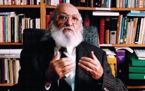 Τα προσόντα ενός προοδευτικού δασκάλου, από τον Paulo Freire