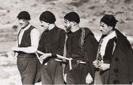 sfakianoi 1939