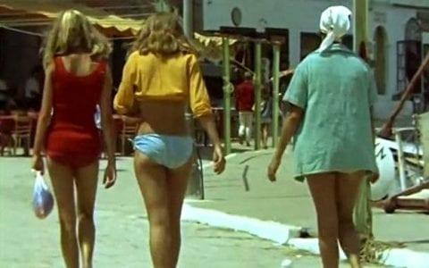 Καλοκαιρινές διακοπές στην Ελλάδα του 1966