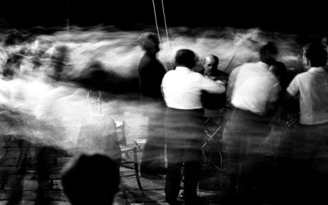 Ελληνικά πανηγύρια, the real trance