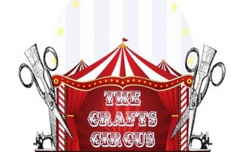 The Crafts Circus Bazaar