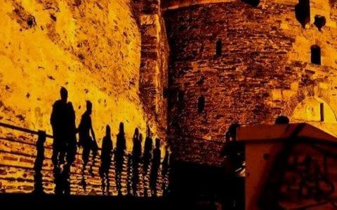Θεσσαλονίκη, 100 χρόνια ιστορικές μεταμορφώσεις