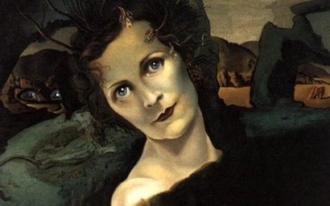 Η κυρία Νίτσα, από τον Μ. Καραγάτση