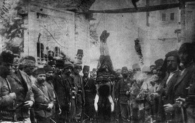 Μαρτυρικές μνήμες από τη γενοκτονία του Πόντου