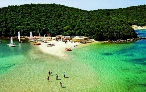 30 μαγικά μέρη στην Ελλάδα που κόβουν την ανάσα!