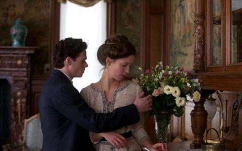 A Promise (Une Promesse), κριτική ταινίας