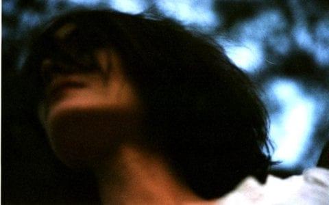 Εγώ θα έκανα τον έρωτα ν'αξίζει μάτια μου, από την Ιωάννα Γκανέτσα