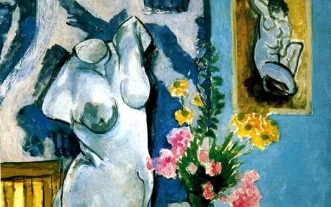 250 δωρεάν ebooks για την τέχνη από το μουσείο Getty