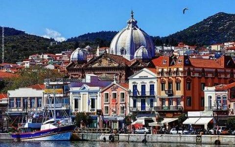 25 από τις πιο χρωματιστές γωνιές της Ελλάδας