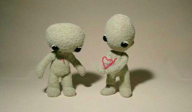 Heartstrings, ένα πολύ γλυκό animation για τον έρωτα