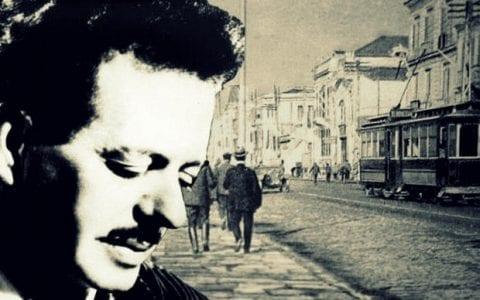 Το θρυλικό «Ουζερί Τσιτσάνης» στη Θεσσαλονίκη της κατοχής