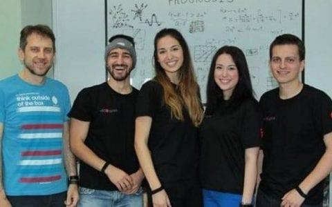 Στην κορυφή παγκόσμιου διαγωνισμού καινοτομίας φοιτητές του ΑΠΘ