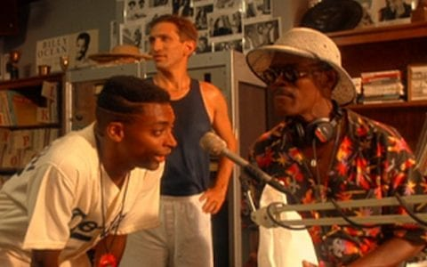 Do the Right Thing (1989), αφιέρωμα