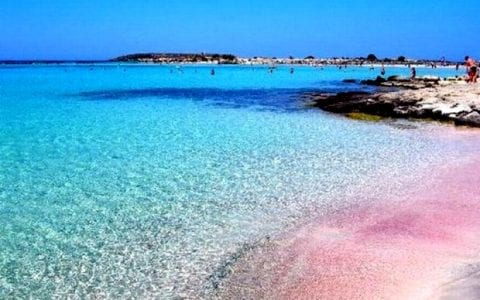 Οι 10 κορυφαίες παραλίες στην Ελλάδα, από το Tripadvisor