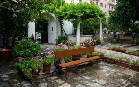 Άγιος Παντελεήμονας Θεσσαλονίκης, ένα μνημείο παγκόσμιας κληρονομιάς