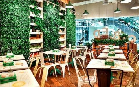 La petite Cantine: πρωτοποριακό εστιατόριο στον Βόλο με υπαλλήλους ΑΜΕΑ