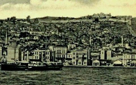 Θεσσαλονίκη: δωρεάν μαθήματα ιστορίας