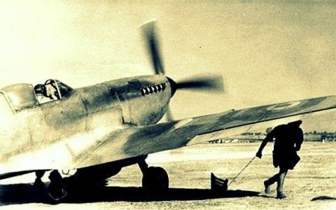 Η πρώτη αεροπειρατεία στον κόσμο έγινε από νεαρούς Θεσσαλονικείς!