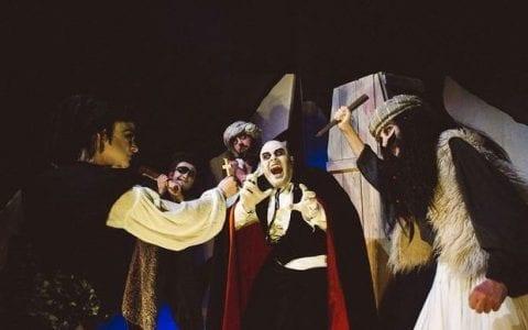 Dracula Silent