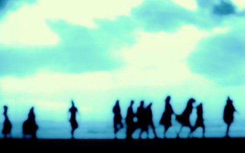 Ο κόσμος είναι ωραίο μέρος για να γεννηθείτε, από τον Λόρενς Φερλινγκέτι