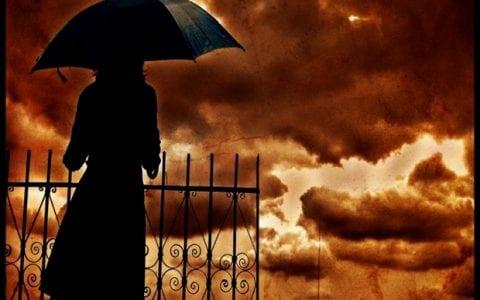 Οι ημέρες της βροχής