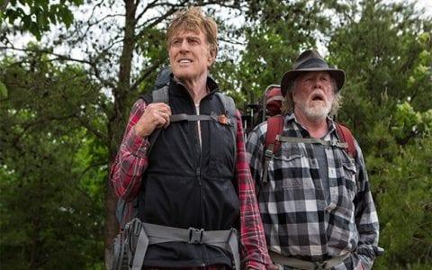 A Walk in the Woods, κριτική ταινίας