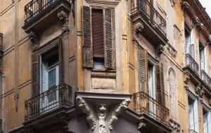 Μέγαρο Νάτσινα, από τα ωραιότερα κτήρια της Θεσσαλονίκης