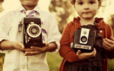 """Πρόσκληση συμμετοχής σε έκθεση φωτογραφίας, """"Ίσως η απουσία να είναι παρουσία"""""""