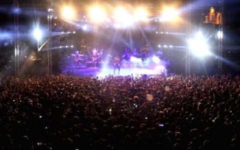 80η ΔΕΘ, Music events live, τα μεγαλύτερα ονόματα της ελληνικής μουσικής σκηνής!