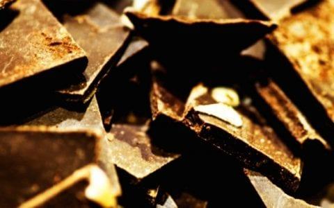 Ερωτικά σοκολατάκια των Μάγια, η συνταγή