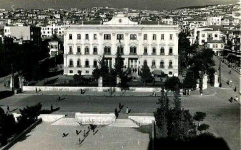 Γεγονότα από την ιστορία της Θεσσαλονίκης, Μέρος 1ο