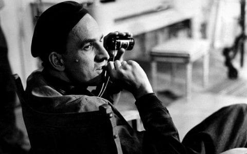 Είμαστε συναισθηματικά αναλφάβητοι, από τον  Ingmar Bergman