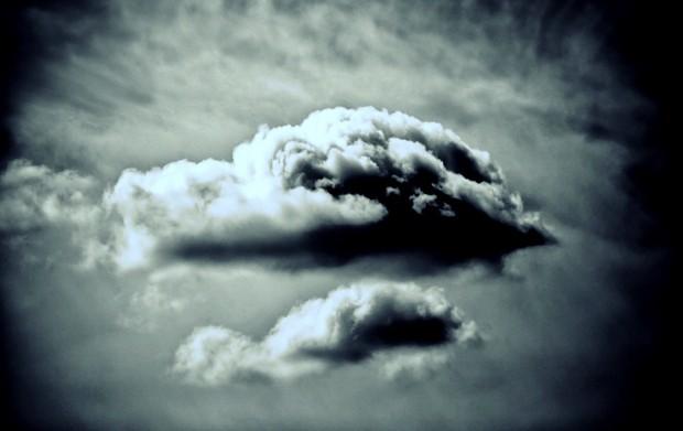 Το σύννεφο, μια μικρή εξαιρετική ιστορία