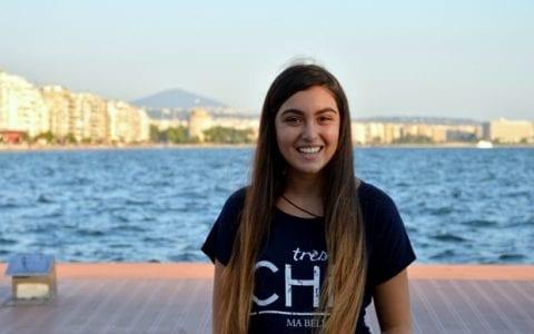 Κορίτσια Ρομά από τον Δενδροπόταμο διακρίνονται σε διαγωνισμό ρομποτικής