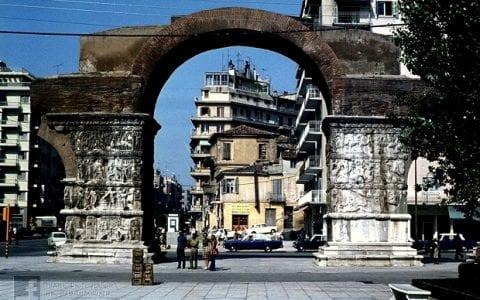 Θεσσαλονίκη, η όμορφη δεκαετία του 1970
