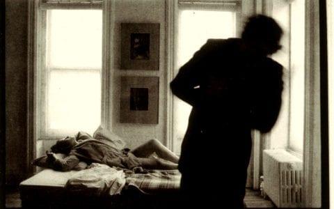 Τα ερωτικά, από τον Γιάννη Ρίτσο