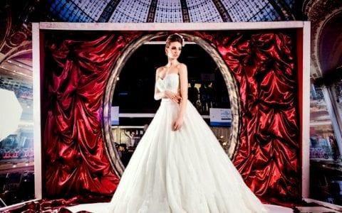Παντρεύεστε; 3η Wedding Fashion στο Λιμάνι