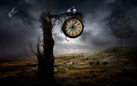 Το ρολόι που σταμάτησε στις εφτά, Jorge Bucay
