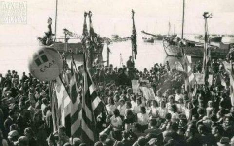 Η παραπεταμένη απελευθέρωση της Θεσσαλονίκης