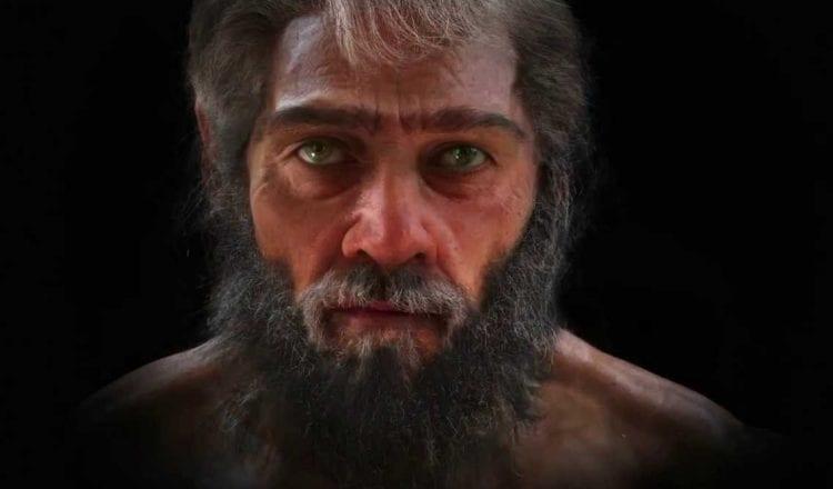 Η εξέλιξη του ανθρώπινου είδους σε 90''
