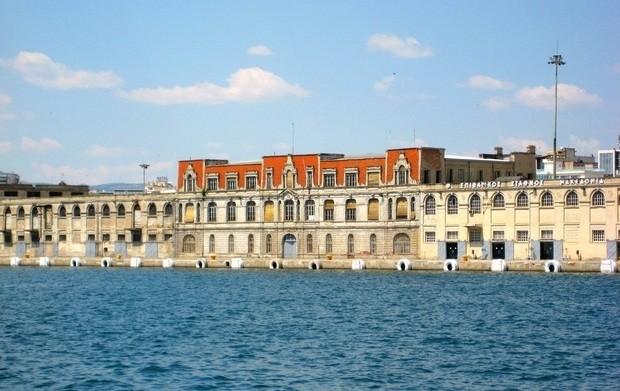 Παλαιά Θεσσαλονίκη: Όταν ο φακός ζωγραφίζει…