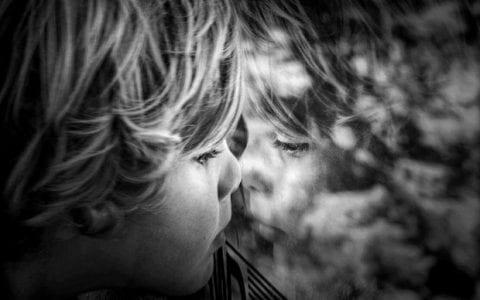 Η αυτοεκτίμηση των παιδιών έχει ήδη καθοριστεί από την ηλικία των 5 ετών