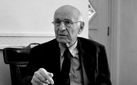 Η επιτυχία είναι μια άσκηση στην αποτυχία, Δ. Τριχόπουλος