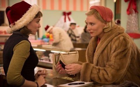 Carol, κριτική ταινίας